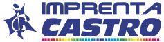 Imprenta Castro online impresión de calidad y barata Logo
